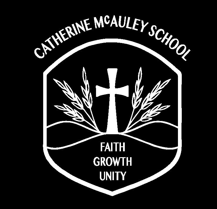 Catherine-McAuley_Logo-WHITE-RGB