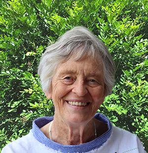 Sr Margaret Scroope RSM