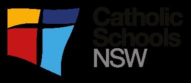 Catholic Schools NSW logo