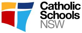 Catholic Schools NSW